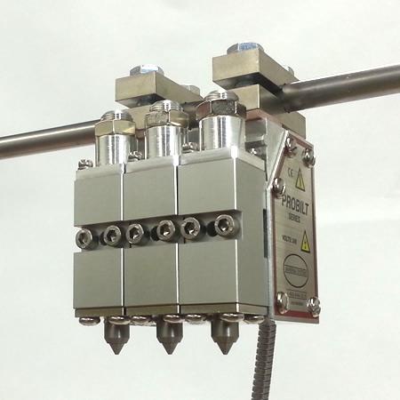 H203T Applicator Gun Head .88 Inch Centers – Reduced Cavity Module .012 (AO/SC)
