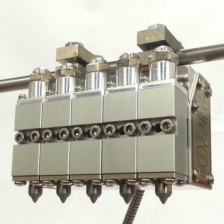 H205T Applicator Gun Head .88 Inch Centers – Reduced Cavity Module .012 (AO/SC)