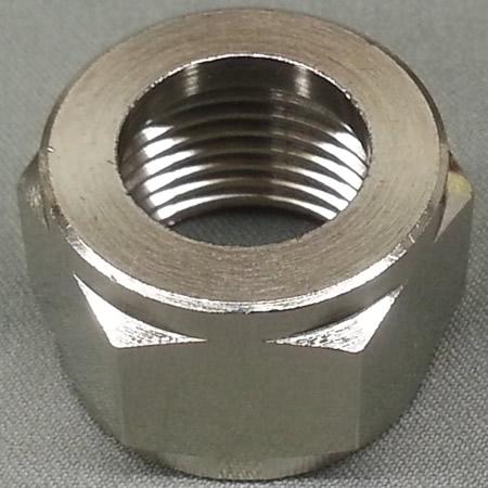 H20 Style Nozzle Retaining Nut