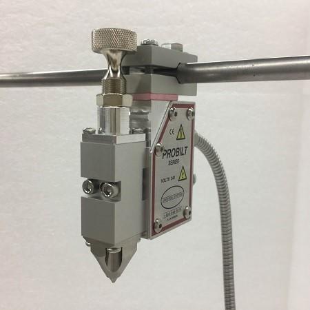 H201T Applicator Slim Line Gun Head – Zero Cavity Module .012 E-Z Micro Adjust (AO/SC)