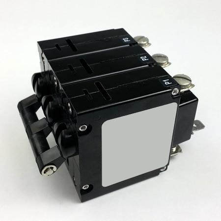 Melter Circuit Breaker